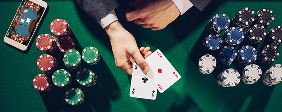 Cara Memainkan Judi Online Casino